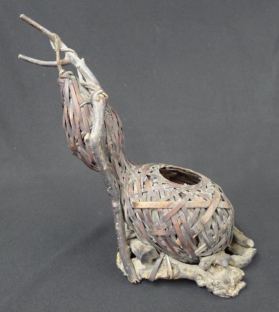 花入茶道具の画像