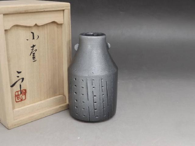 陶器の小壷などまとめての画像