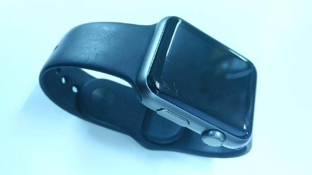 Apple-watchの画像