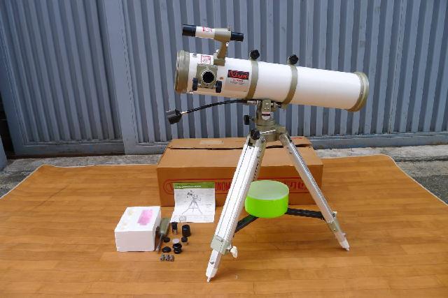 ビクセンの天体望遠鏡の画像