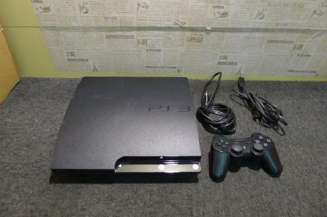PS3-CECH-2100Aの画像