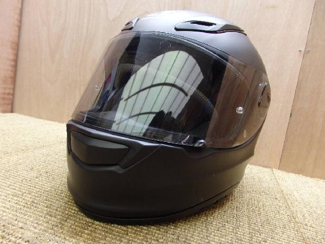 オージーケーカブトヘルメットの画像