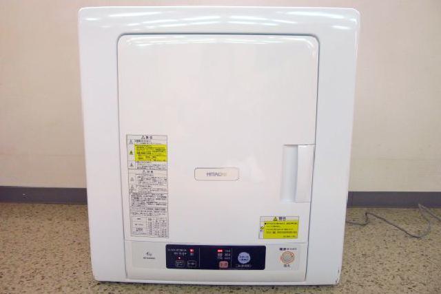 日立除湿電気衣類乾燥機の画像