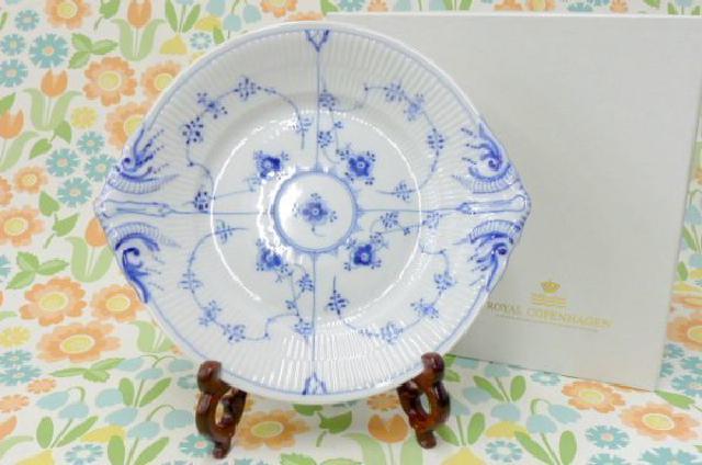 ROYAL COPENHAGENの大皿の画像