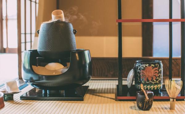 茶道・華道・煎茶道買取