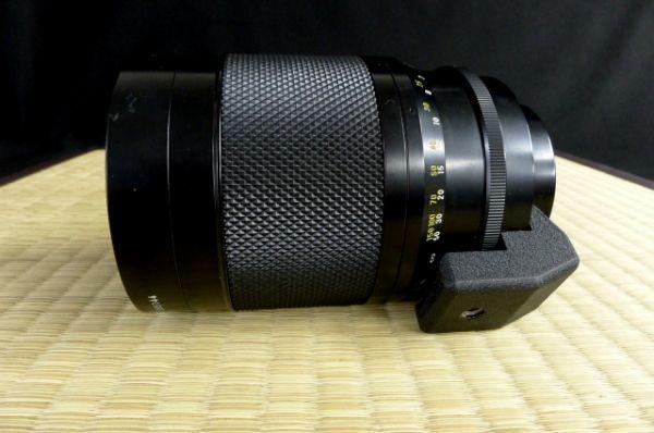 ニコンのカメラレンズ