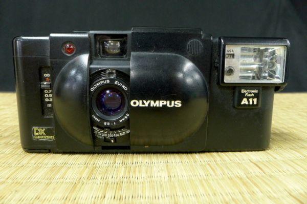 フィルムカメラ買取り